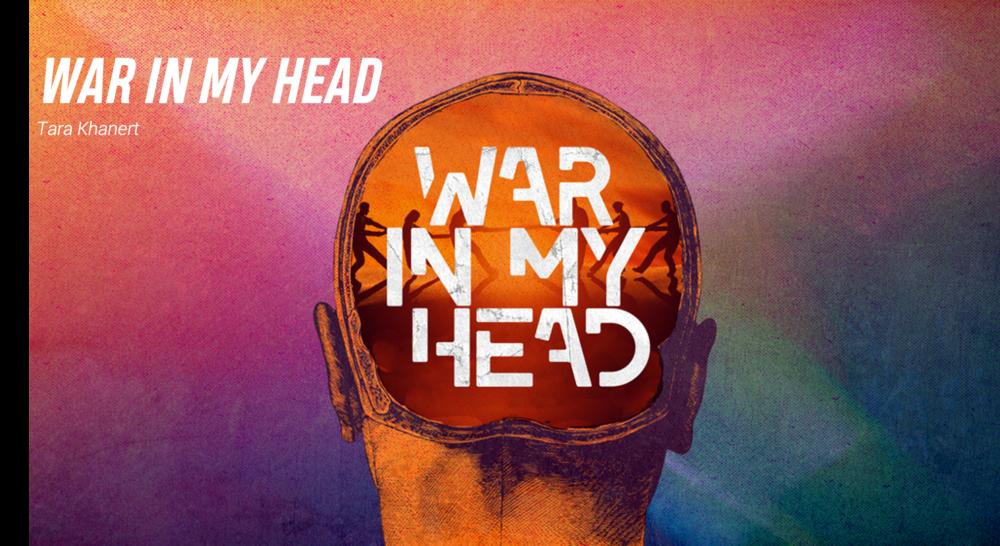 War in My Head
