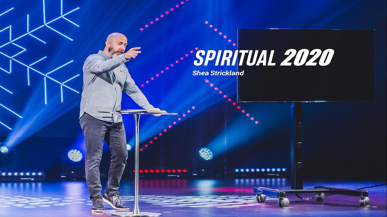 Spiritual 2020