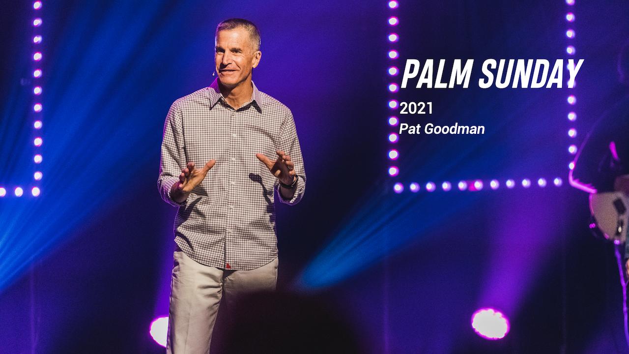 Palm Sunday 2021 Image